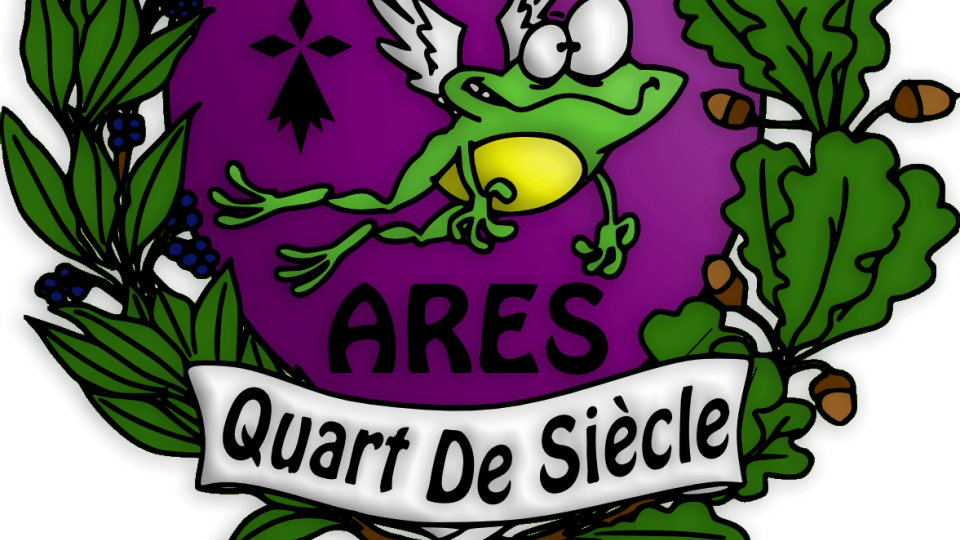 Association Rennaise des Etudiants en Sciences ARES