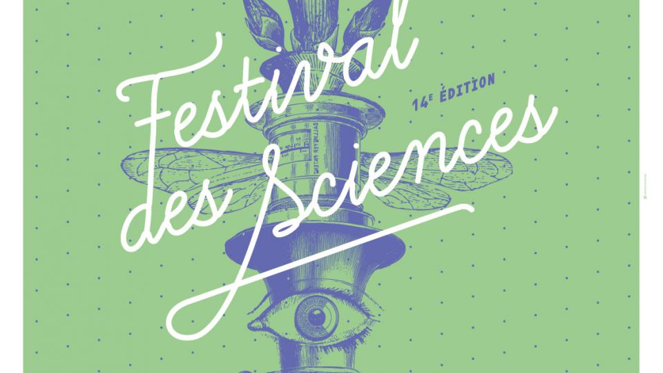 Festival des sciences 2019